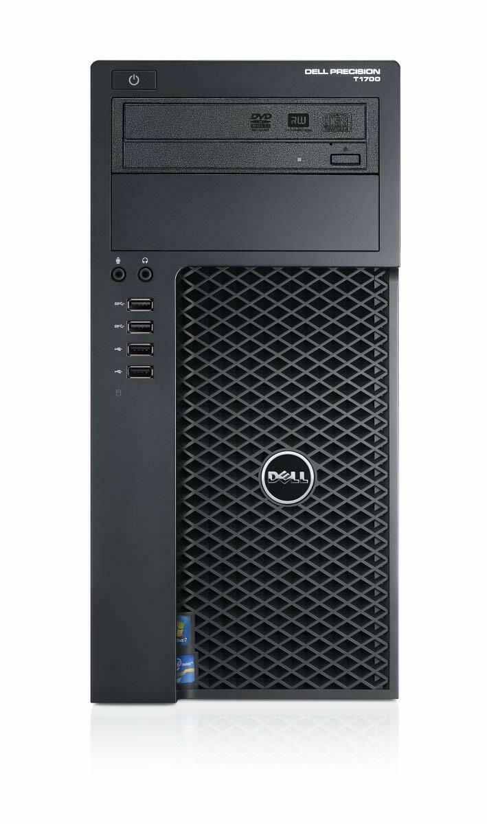 Workstation Dell T5810 Image