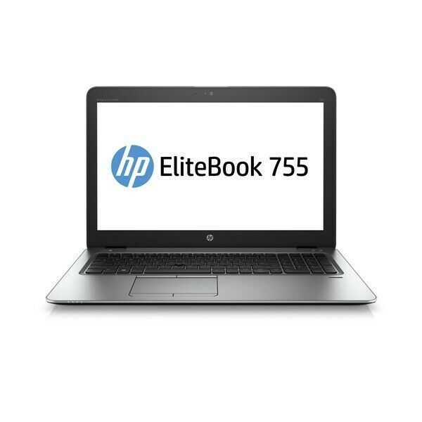 Notebook HP 755 1 Image