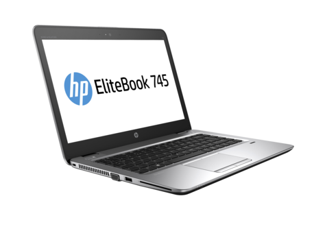 Notebook HP 745 Image