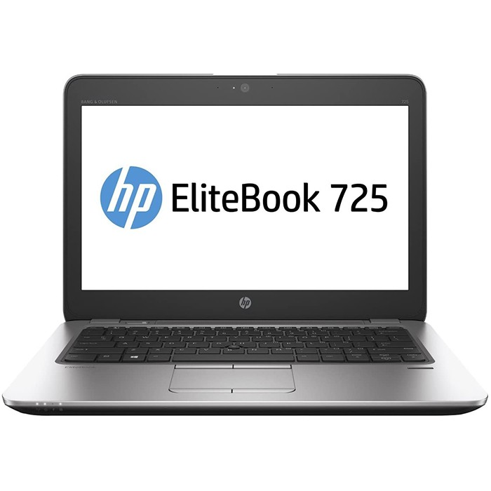 Notebook hp 725 Image